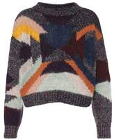 Isabel Marant Cadelia wool-blend sweater