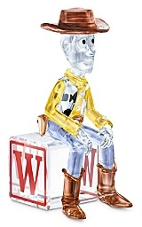 Swarovski Toy Story - Sheriff Woody