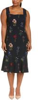 Marina Rinaldi Plus Sheath Dress