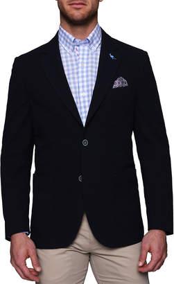 Tailorbyrd Men's 2-Button Sportcoat