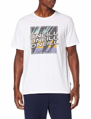 O'Neill Lm Filler Men's T-Shirt Mens Short-Sleeved T-Shirt 9A2322_XXL