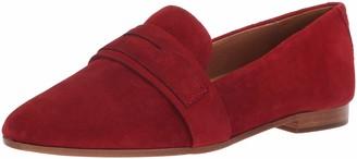 Frye Women's Terri Penny Driving Style Loafer