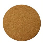 WOODSTREAM CORP 8-Inch Cork Mat