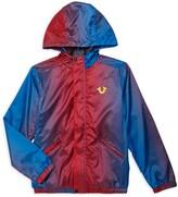 True Religion Little Boy's & Boy's Hooded Jacket