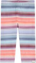 Paul Smith Striped leggings