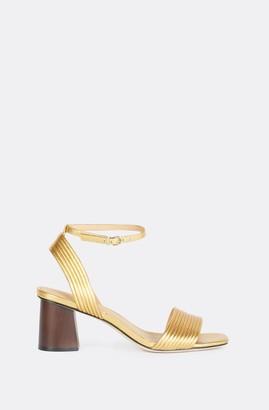 Joie Malant Metallic Sandal