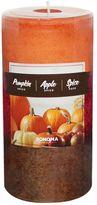 "SONOMA Goods for LifeTM 6"" x 3"" Spice Tri-Pour Pillar Candle"