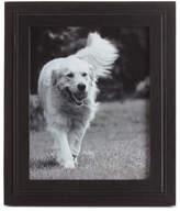 "Ralph Lauren Home Brennan Frame, Black, 8"" x 10"""