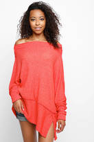 Free People Londontown Long Sleeve Thermal