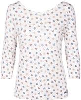 Nümph Floral Print T-Shirt