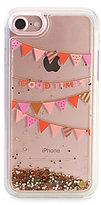 Kate Spade Good Times Confetti iPhone 7 Case