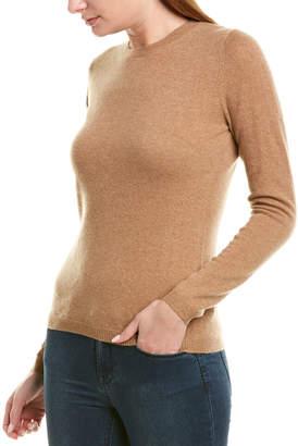 Kier & J Basic Cashmere Sweater
