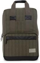 Hex Accessories Saga Convertible Backpack