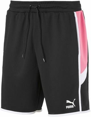"Puma Men's Iconic MCS Shorts 8"""