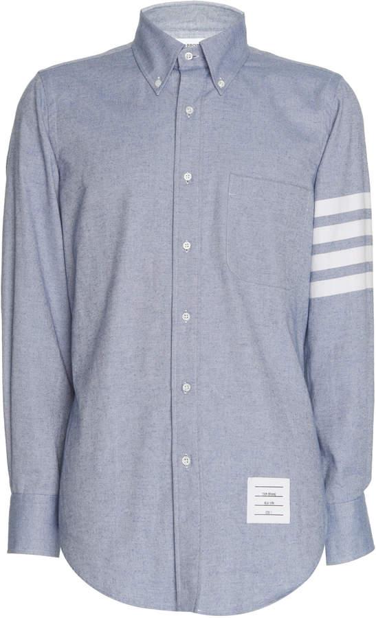 c1d10ee30b2 Thom Browne Men's Shirts - ShopStyle