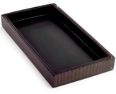 Hotel Collection Hotel Collection, Wood Veneer Tray