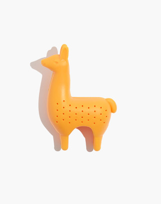 Madewell Fred & Friends Llama Tea Infuser
