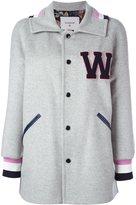 Dondup varsity jacket