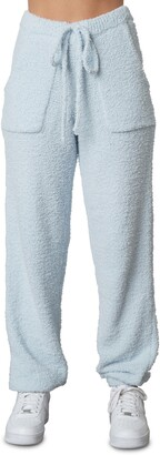 Nia Plush Sweater Joggers
