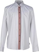 Armani Collezioni Shirts - Item 38534484