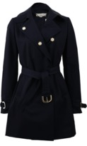 Stella McCartney Trench Raincoat