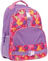 Stephen Joseph Butterfly All Over Print Backpack