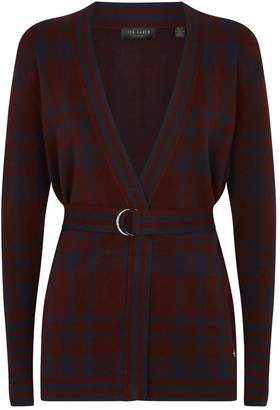 Ted Baker Isslaii Knitted Cardigan