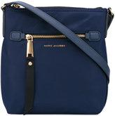Marc Jacobs classic cross body satchel - women - Nylon/Polyurethane - One Size