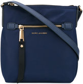 Marc Jacobs classic crossbody satchel - women - Nylon/Polyurethane - One Size
