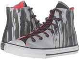 Converse Chuck Taylor® All Star® Reflective Hi (Little Kid/Big Kid)