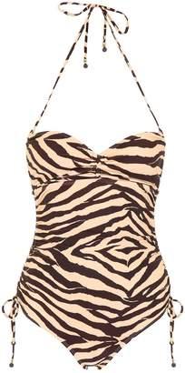 Zimmermann Juniper One Piece Swimsuit