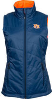 Columbia Women's Auburn Tigers College Powder Puff Vest