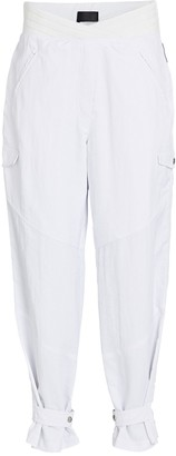 RtA Dallas High-Rise Cargo Pants