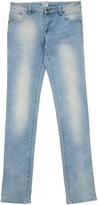 Armani Junior Denim pants - Item 42497402