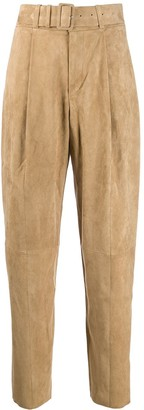 STOULS Murray trousers