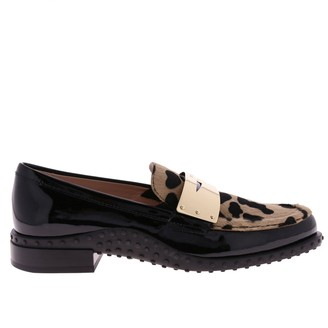 Tod's Shoes Women
