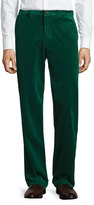 Bobby Jones Corduroy Straight-Leg Pants