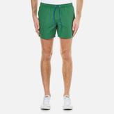 Lacoste Men's Swim Shorts Green