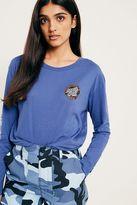 Santa Cruz Classic Logo Long Sleeve T-Shirt