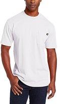 Dickies Men's Short-Sleeve Heavyweight Crew-Neck T-Shirt