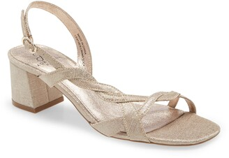 Adrianna Papell Edison Strappy Sandal