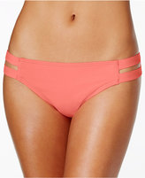 Vince Camuto Cutout Brief Bikini Bottoms