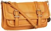 The Sak Laguna Crossbody (Ochre) - Bags and Luggage