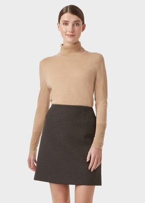 Hobbs Gracie A line Skirt