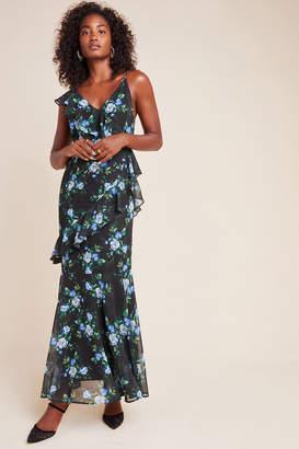 Yumi Kim Ivy Ruffled Maxi Dress