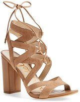 Sam Edelman Women's 'Yardley' Lace-Up Sandal