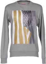 Palm Angels Sweatshirts - Item 37938133