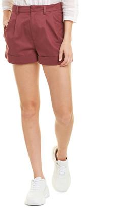 Isabel Marant Etoile Slim-Fit Tailored Shorts