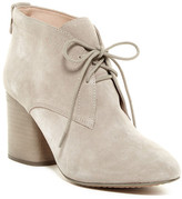 French Connection Dinah Lace-Up Bootie
