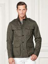 Ralph Lauren Sydney Cotton-blend Jacket